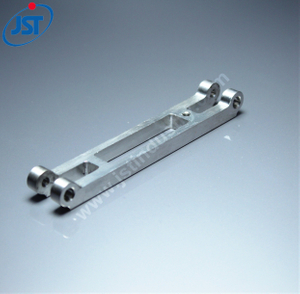 Customized CNC Milling Anodizing Aluminum Spare Parts