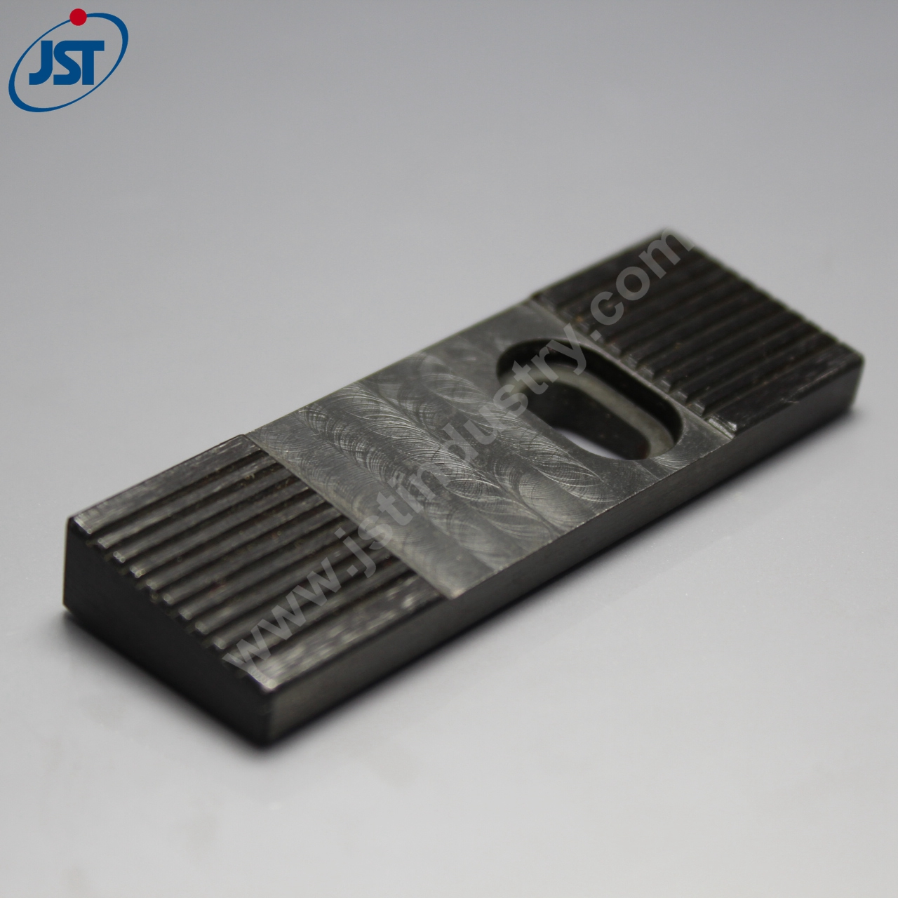 Precision CNC Machining Steel Spare Parts