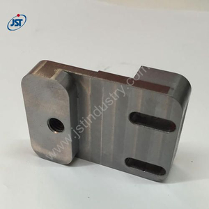 Custom Steel Machining Mechanical Parts for Instrument