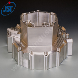 Custom Precision CNC Machining Aluminum Engine Parts