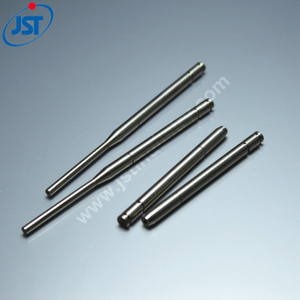 Customized Precision Stainless Steel Turning Shaft Parts