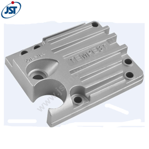 Custom Industrial Metal Sand Casting