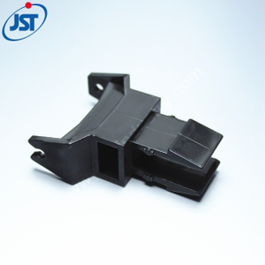 OEM Injection Molded Plastic PP Parts