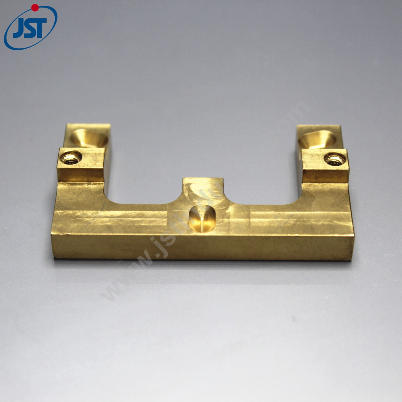 Precision Brass CNC Machining Parts XL