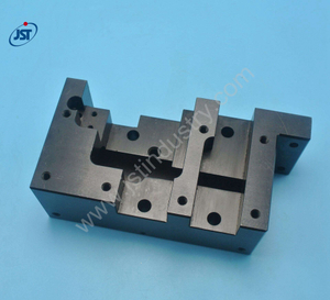 Precision Custom Steel Machining Car Parts