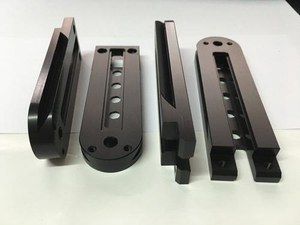 Custom Precision CNC Machining Plastic Aircraft Parts