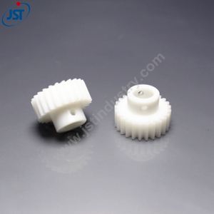 Precision Custom CNC Turning Machining Plastic Parts