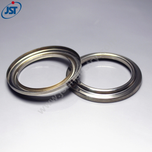 High Precision Round Stainless Steel Stamping Parts