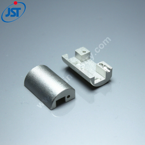 Precision CNC Milling Machining Aluminum Spare Parts