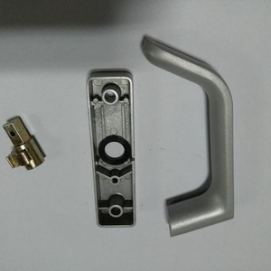 Custom Small Size Zinc Alloy Die Casting Foundry